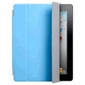 Чехол Apple iPad Smart Cover синий