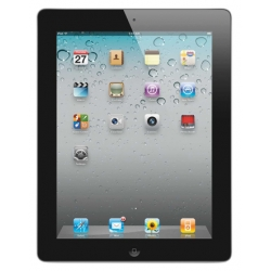 Apple iPad 2 16Gb Wi-Fi BLACK