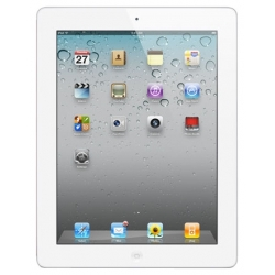 Apple iPad 2 64Gb Wi-Fi WHITE